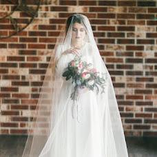 Wedding photographer Dmitriy Kapitonenko (Kapitonenko). Photo of 18.04.2017