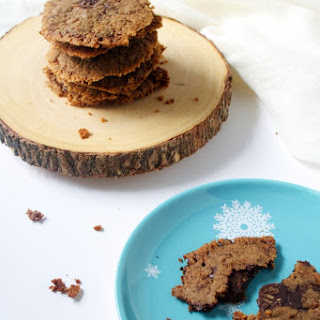 Whole Wheat Flour Desserts Recipes