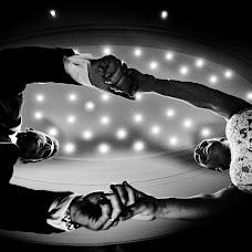 Bryllupsfotograf Giuseppe maria Gargano (gargano). Bilde av 29.06.2019