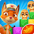 Pet Rescue Saga Patrol icon