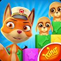 Pet Rescue Patrol Saga icon