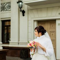 Wedding photographer Olga Chupakhina (byolgachupakhina). Photo of 24.01.2016