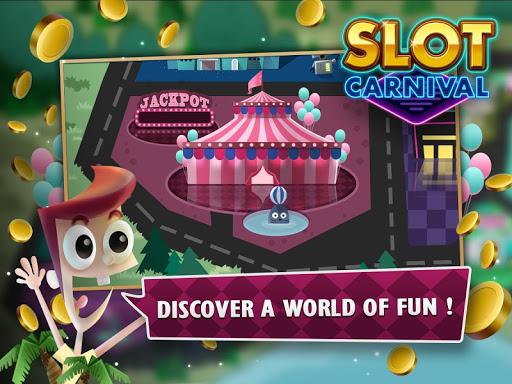 Slot Carnival screenshot 9