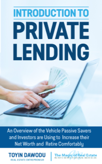 Intro to Private Lending by Toyin Dawodu