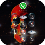 AppLock - Skull