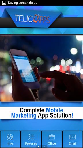 Telic Apps screenshot 3