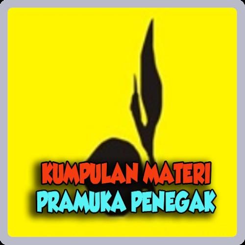 Download Materi Pramuka Penegak Apk Latest Version App By
