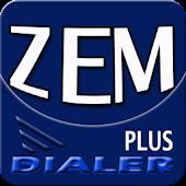 Zemplus Mobile Dialer