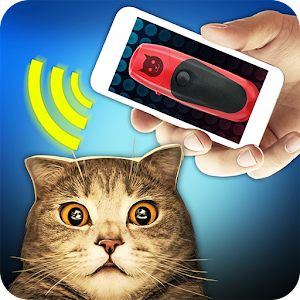 Training Cat Clicker for PC and MAC