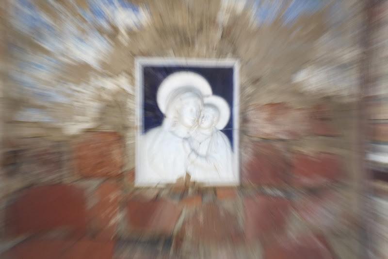 La Madonna della Tosse. di biloscurio