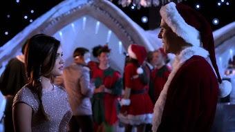 How the 'A' Stole Christmas