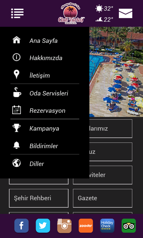 Club Turtaş- screenshot
