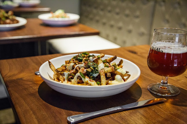 10 hottest new bars restaurants in madison wi - L Shape Restaurant 2015