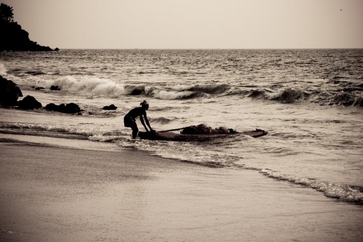 Mare e pesca di Scaccaglia
