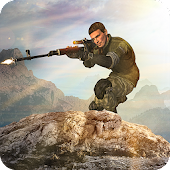 Sniper Shooting Elite Killer 3D