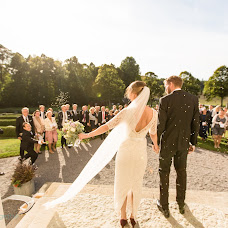 Wedding photographer Björn Fotograf (stockholmweddin). Photo of 24.04.2015