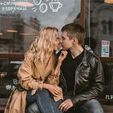Wedding photographer Elena Valinurova (Horo). Photo of 18.01.2019