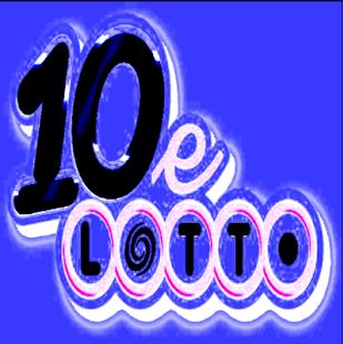 Estrazioni del Dieci lotto 5 minuti - náhled