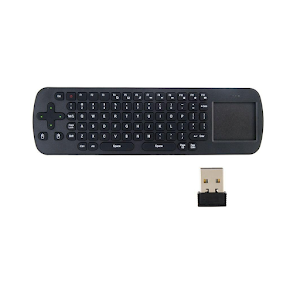 Tastatura Qwerty Air Mouse RC 12