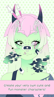 Download Full Monster Girl Maker 1.9.2 APK