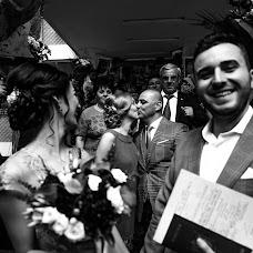 Wedding photographer Catalin Gogan (gogancatalin). Photo of 02.03.2018