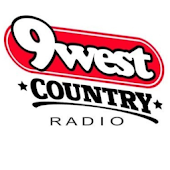 Radio 9west Country Music