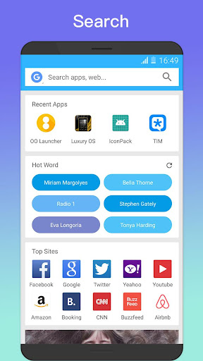 OO Launcher ud83cudfc6 for Android O 8.0 Oreou2122 Launcher  screenshots 6
