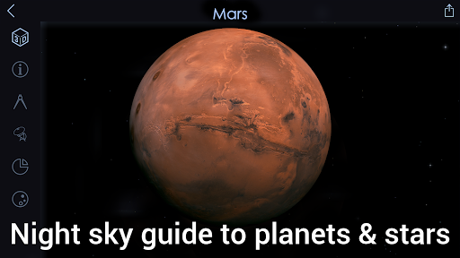 Star Walk 2 Free - Identify Stars in the Sky Map 2.4.5.119 screenshots 4