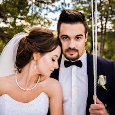 Wedding photographer Evgeniy Martynov (martynov). Photo of 11.03.2016