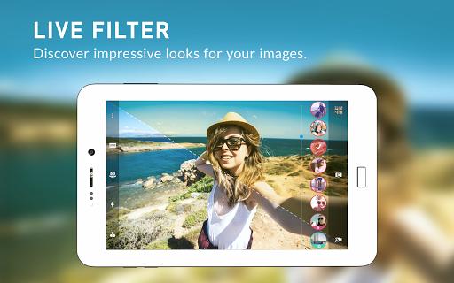 Camera MX - Free Photo & Video Camera  screenshots 21