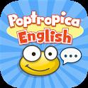 Poptropica English Island Game icon