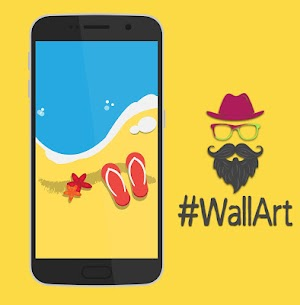 WallArt 2.0.5 Mod + Data for Android 1