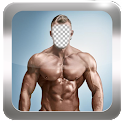 Body Builder Photo: Editor icon
