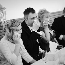 Wedding photographer Libor Dušek (duek). Photo of 27.03.2018