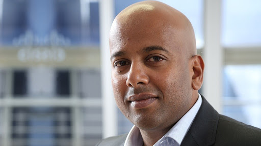 Cisco has appointed Garsen Naidu as country manager for its South African operations.