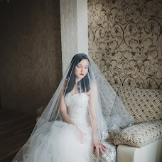 Wedding photographer Anastasiya Adamovich (Stasenka). Photo of 02.04.2015