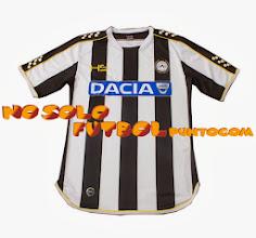 Photo: Udinese 1ª