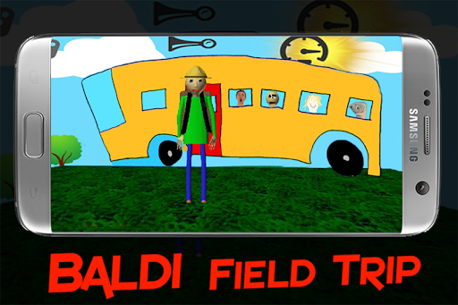 Basics Field Trip: Let's Go Camping  image 0