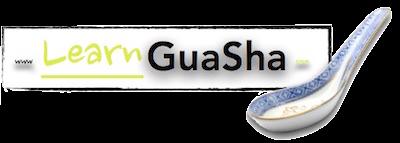 Learn Gua Sha Web site