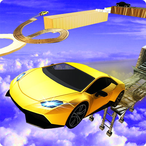 Impossible Tracks Racing Car Stunts Stunt Driving