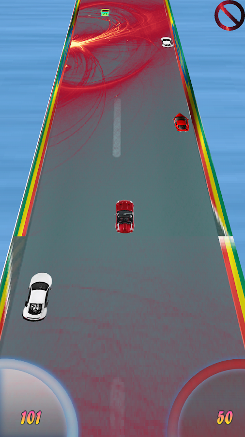 Ethiopian 3D Car Race- screenshot