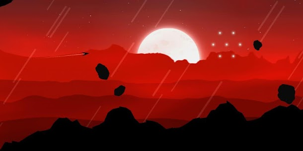 Space Chase: Odyssey MOD APK [Free Shopping] 2