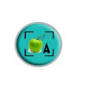 AR Letter Kit icon