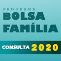 Bolsa Família 2020 - Consulta Benefício icon
