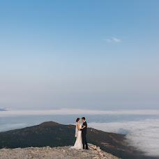 Vestuvių fotografas Vladimir Popovich (valdemar). Nuotrauka 07.04.2018