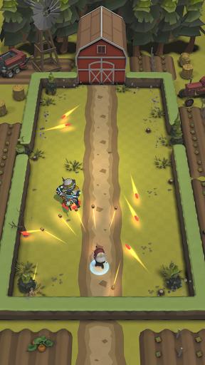 Zombero: Archero Killer  screenshots 8