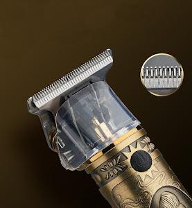 Aparat tuns contur barba si par, Shinon SH-2559