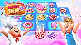 Pastry Jam Blast for PC