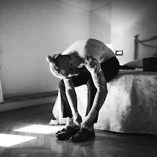 Kāzu fotogrāfs Francesca Leoncini (duesudue). Fotogrāfija: 02.04.2019