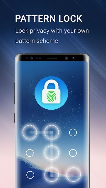 Applock - Fingerprint Pro Screenshot Image
